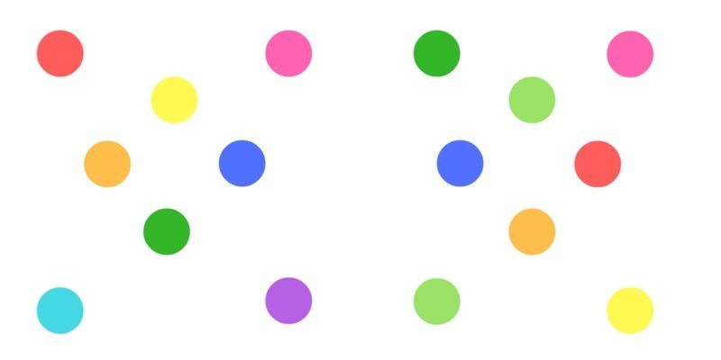 Example of Proximity 1 - Social Media Design