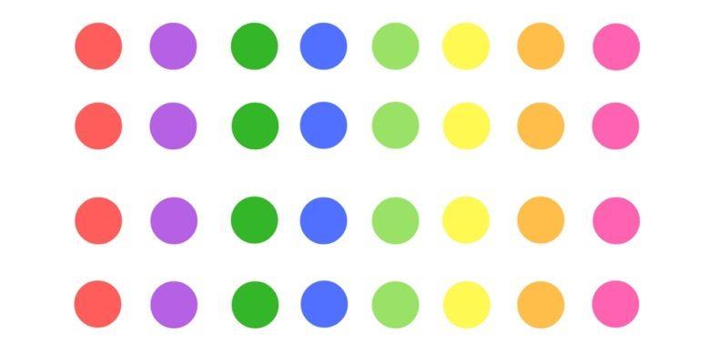 Example of Proximity 2 - Social Media Design