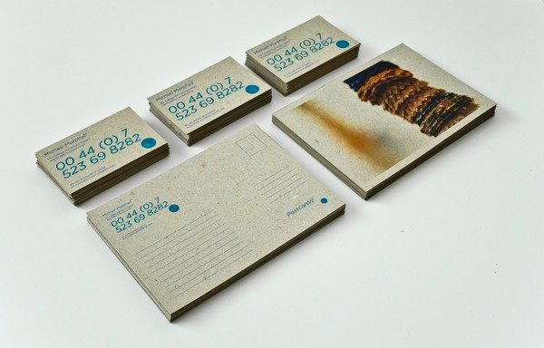 Personal Branding Business Cards - Social Media Design Tips